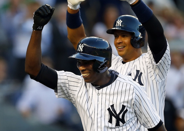 Alfonso Soriano Is A Breath Of Fresh Air