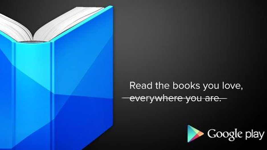 Travellers Beware: Google Play Might Delete All Your Books