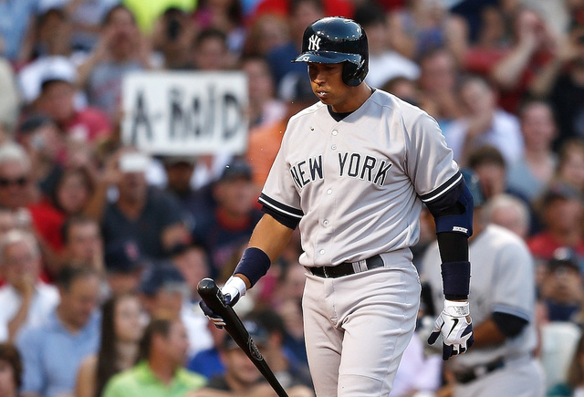 Someone Is Lying In This A-Rod Circus
