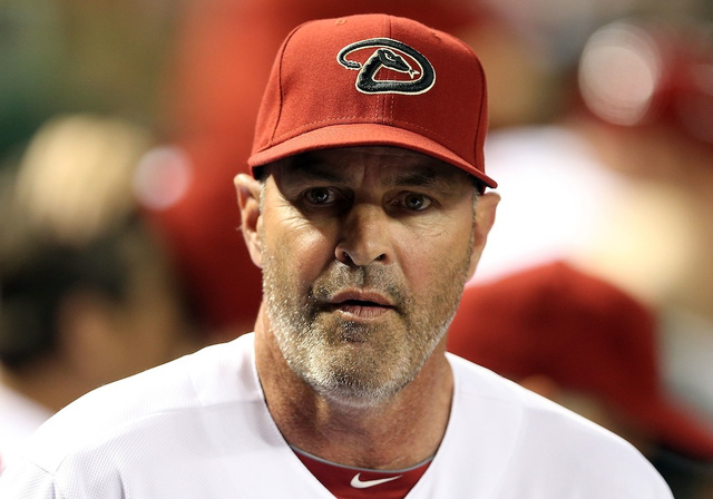 Kirk Gibson Is Pissed At Ryan Braun