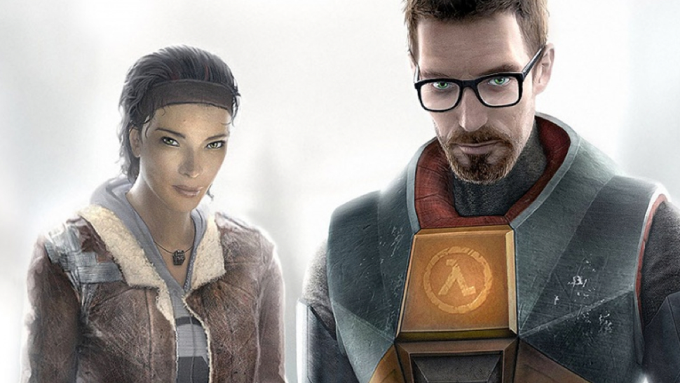 Voice Actor Is Sorry for Crushing Your Half-Life 3 Dreams