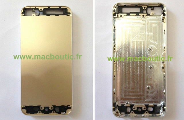 Why a Gold iPhone 5S Actually Makes Sense