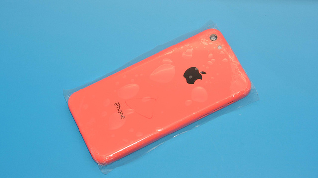 I Desperately Want to Believe These Colorful iPhone 5c Parts Are Real