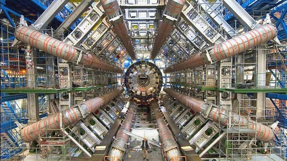 Science Wants A Large Hadron Collider That's Over Three Times As Big