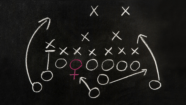 The NFL Doesn't Know How to Talk to Girls