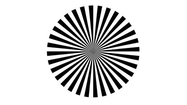 This Optical Illusion Lets You See Your Own Brain Waves
