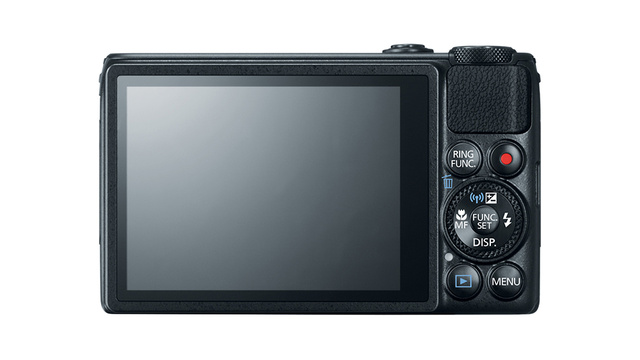 Canon S120: A Tiny, Awesome Point-and-Shoot Camera (Again and Again)