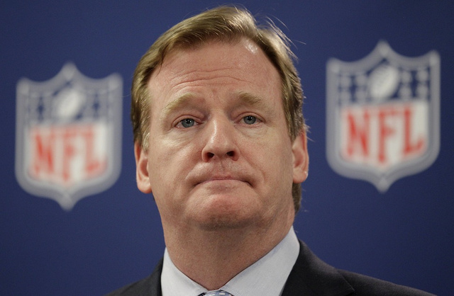 Report: NFL Pressured ESPN Into Backing Out Of Concussion Film