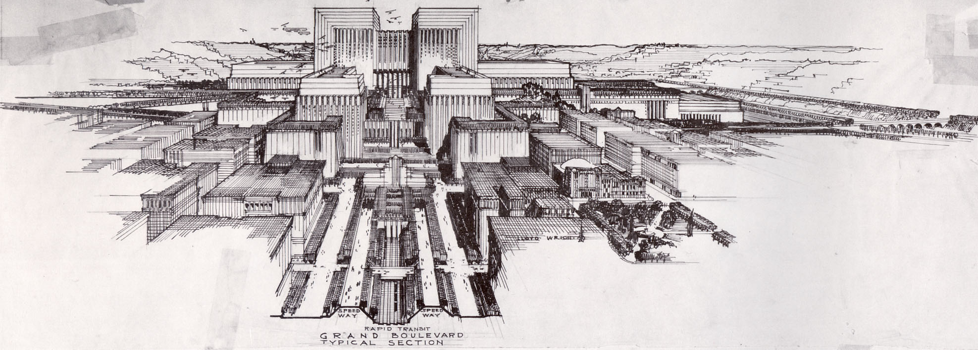 8 Unrealized Buildings That Could've Transformed American Cities
