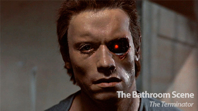 The Best Effects Shots Ever as Chosen By Hollywood's Top FX Wizards