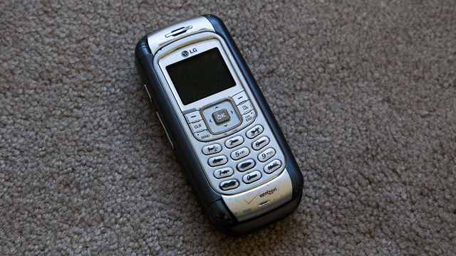 A Love Letter to My First Four Phones