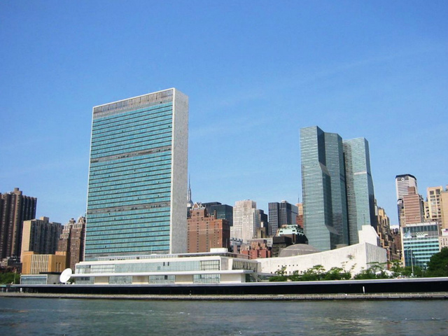 The U.S. Bugged the United Nations' Headquarters