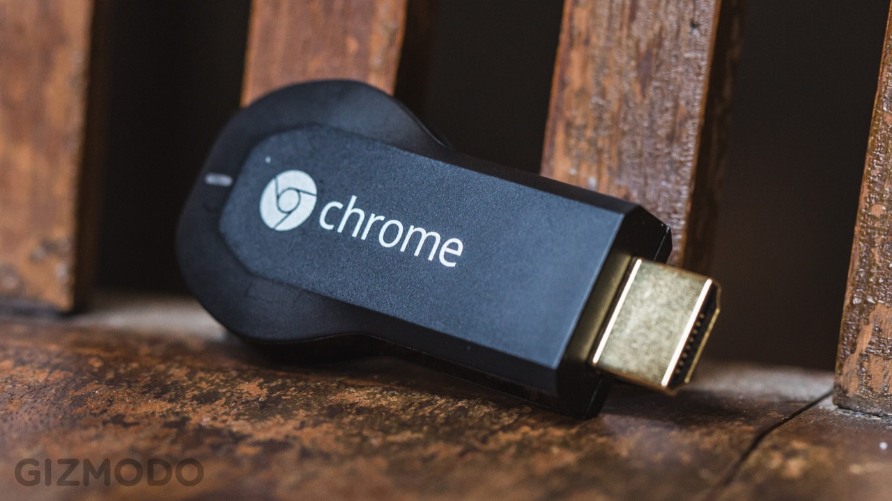 Google Says Local Content Could Come Back To Chromecast