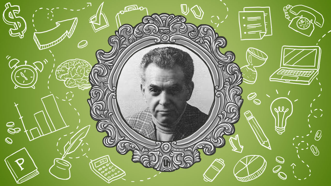 Jack Kirby's Best Productivity Tricks