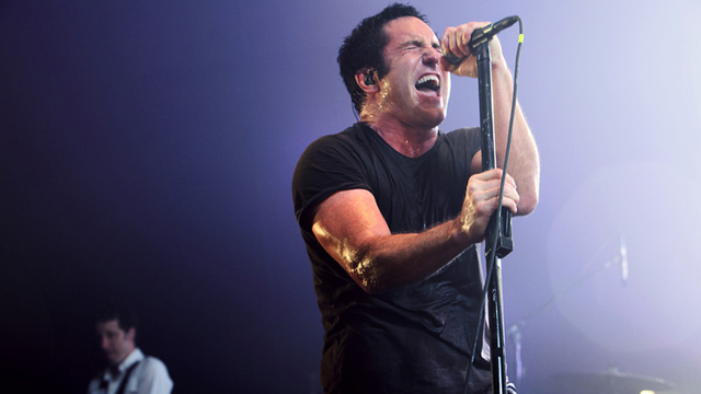 Trent Reznor Explains Just How Far Electronic Music Has Come