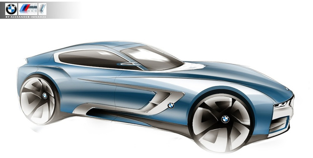 Could A 367-Horsepower BMW Z5 Be The Next Toyota Supra?