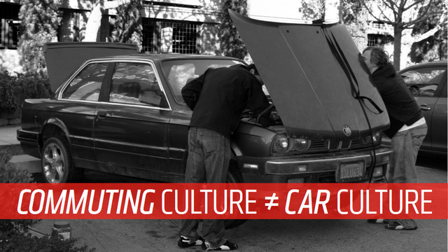 The AP Doesn't Know What Car Culture Is