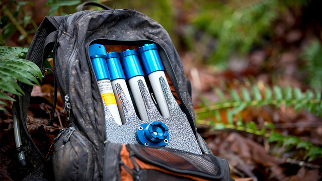 Forge Your Own Path With This Collapsible Trail-Clearing Multi-Tool