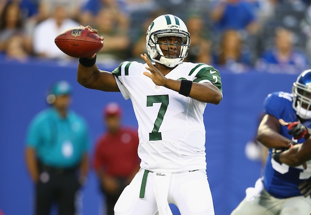 Reports: Only A Matter Of Time Before New York Turns On Geno Sm…