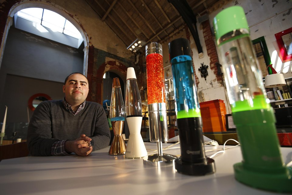 Today Marks Lava Lamps' 50th Year of Lighting Up Your Parents' Basement