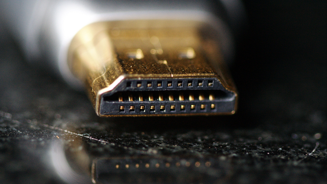 HDMI 2.0 Is Here: 60fps 4K, 18Gbps and 32 Channel Audio