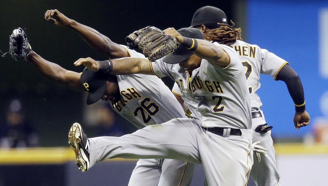 The Pirates Finally Know What It's Like To Not Lose