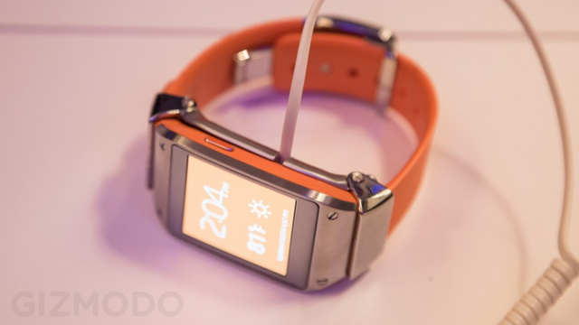 Did the Galaxy Gear Change Your Mind About Smartwatches?