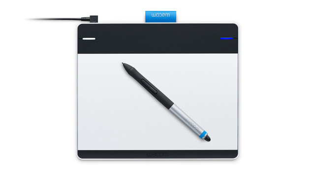 Redesigned Wacom Intuos Tablets: A New Look for Budding Artists