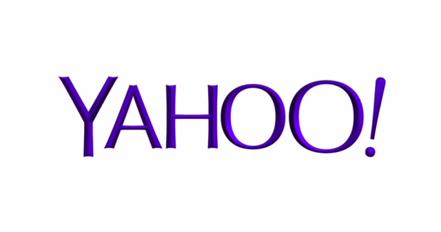 Yahoo's New Logo Is a Bore, and That's the Whole Point