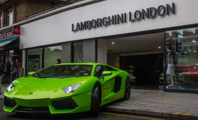The Ten Most Expensive Places To Buy A Car