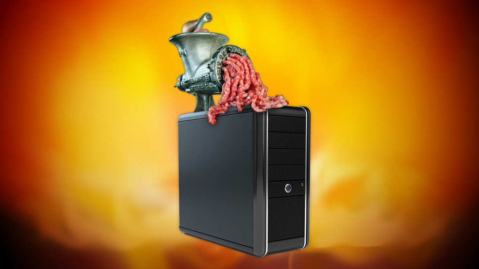 Top 10 Ways to Beef Up Your Custom-Built PC