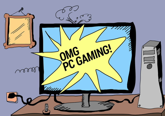 A Complete Directory Of The Classic PC Games You Must Play