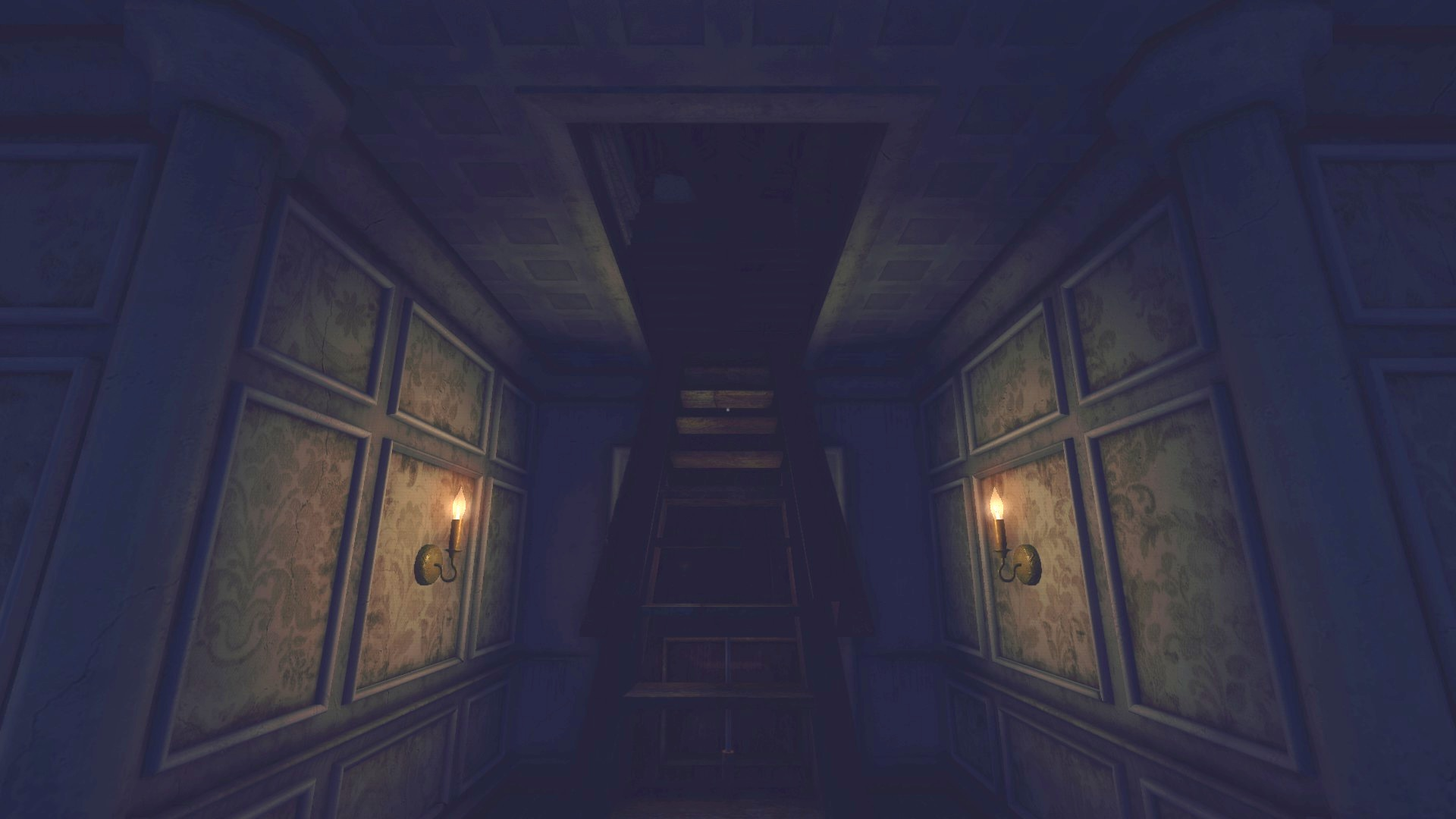 Amnesia: A Machine For Pigs: The Kotaku Review