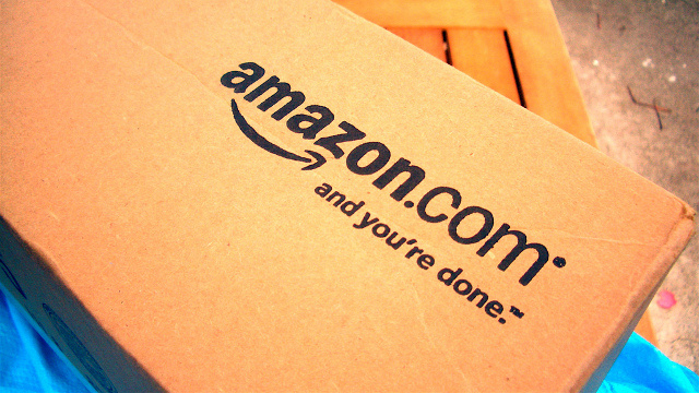 How Much of Your Shopping Is Done on Amazon?