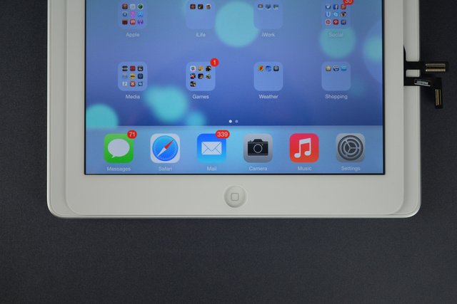 This Is Possibly Perhaps What the New iPad Will Look Like