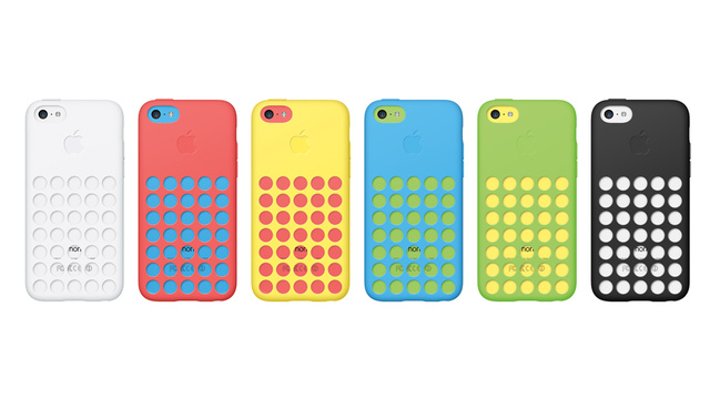 13 People Who Think the iPhone 5C Case Actually Looks Awesome