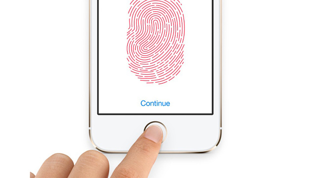 How the iPhone 5S Fingerprint Scanner Works—And What It Means For You