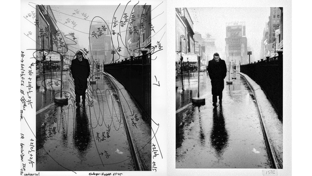 See How Three Famous Photographs Were Edited Before Photoshop Existed