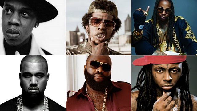 The Best Tech References in Rap: From Android to Zuckerberg