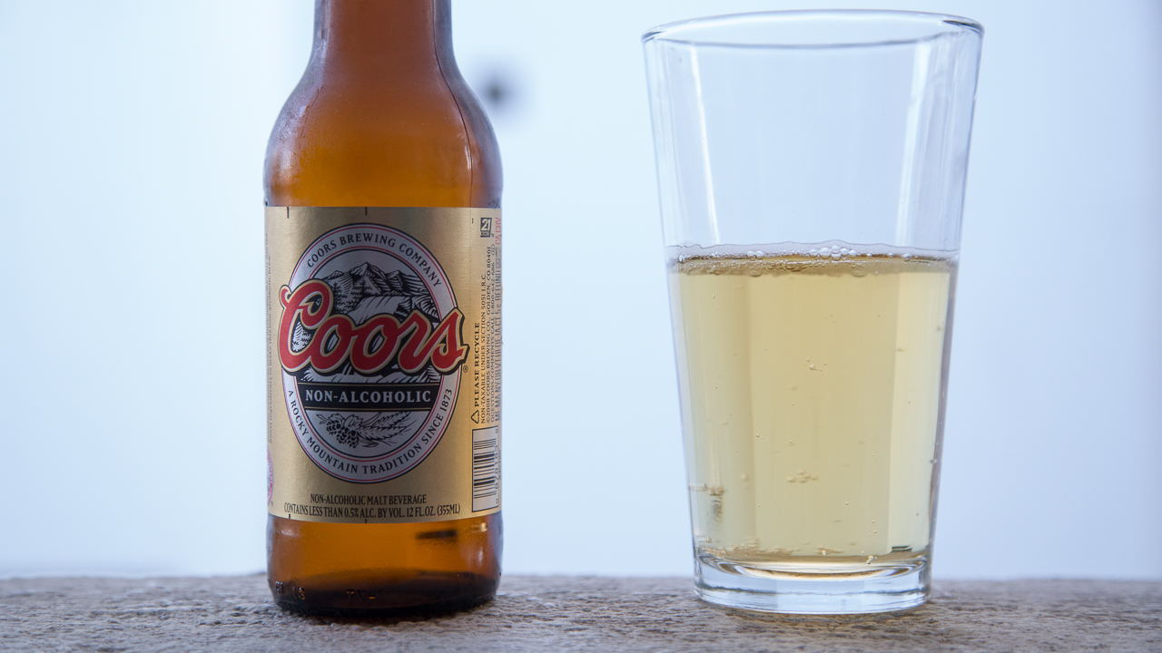 Happy hour best non alcoholic beer gizmodo australia - How is non alcoholic beer made ...