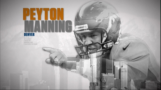 Peyton Manning Is From Los Angeles, According To CBS