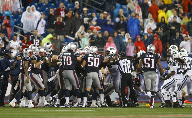 The NFL's latest crackdown is on cuss words: Officials plan to …