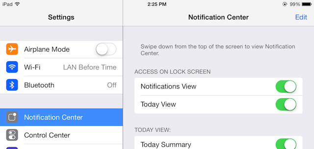 IOS 7's Biggest Annoyances (and How to Fix Them)