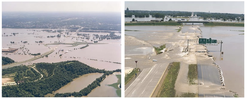 Why We Don't Design Our Cities to Withstand 1000-Year Floods