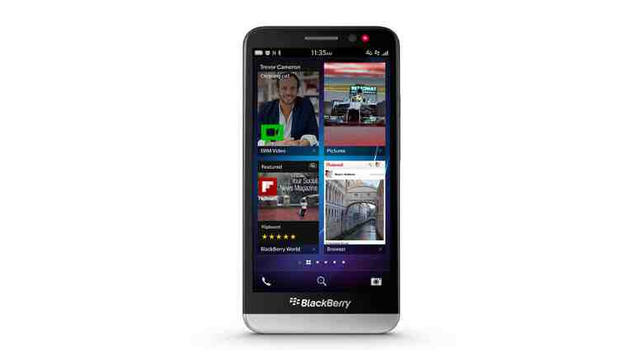 BlackBerry Z30: Can This 5-Incher Win People Back?