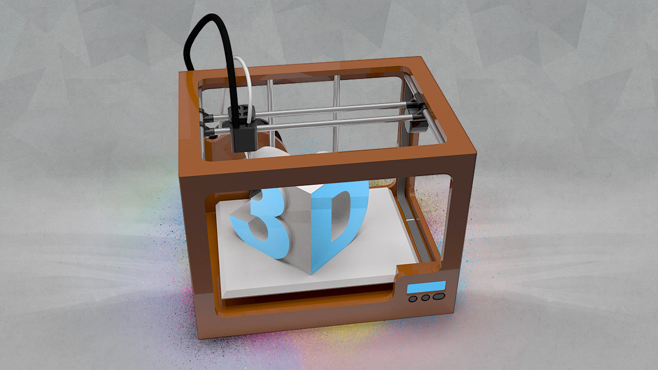 How to get started with 3d printing lifehacker australia for Made with 3d printer