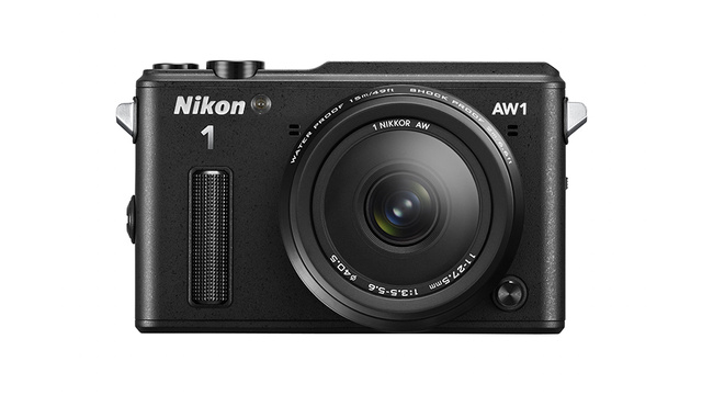 Nikon AW1: A Rugged, Waterproof Mirrorless Camera Could Make a Splash