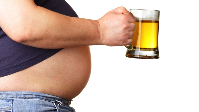 A Man's Gut Brews Its Own Beer and Gets Him Drunk When He Eats Carbs