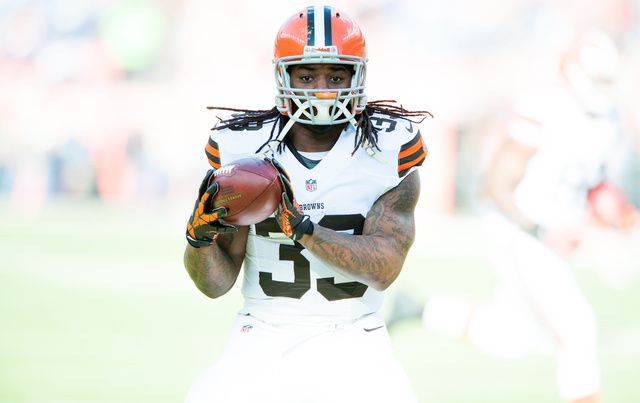 After Trent Richardson, Things Are Looking Up For The Browns