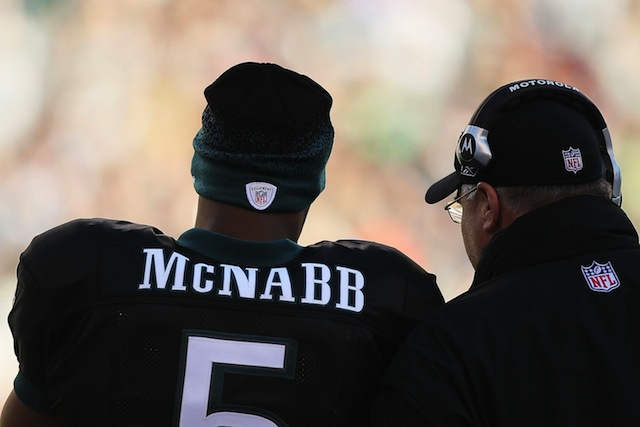 Andy Reid And Donovan McNabb Were Better Than Philly Wants To R…